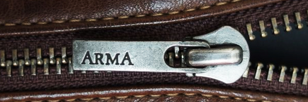 arma leather - Herenmode