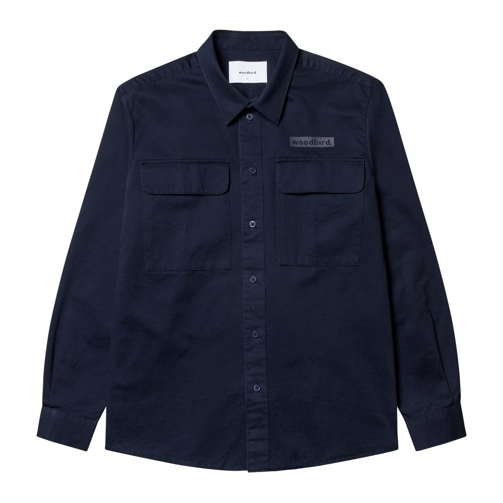 2016 701 Navy Main - Herenmode