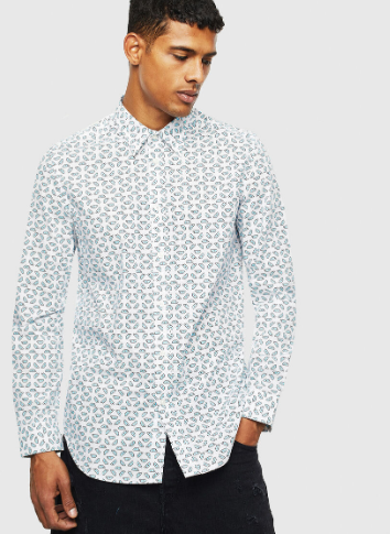 Cles Shirt - Herenmode
