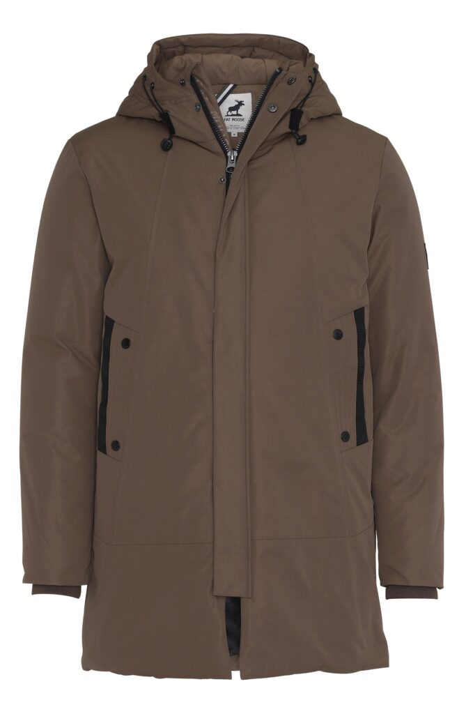 FM1202 Light Brown Main - Herenmode
