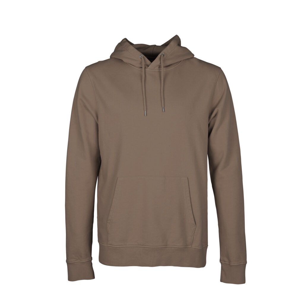 CS1006 Warm Taupe Main - Herenmode