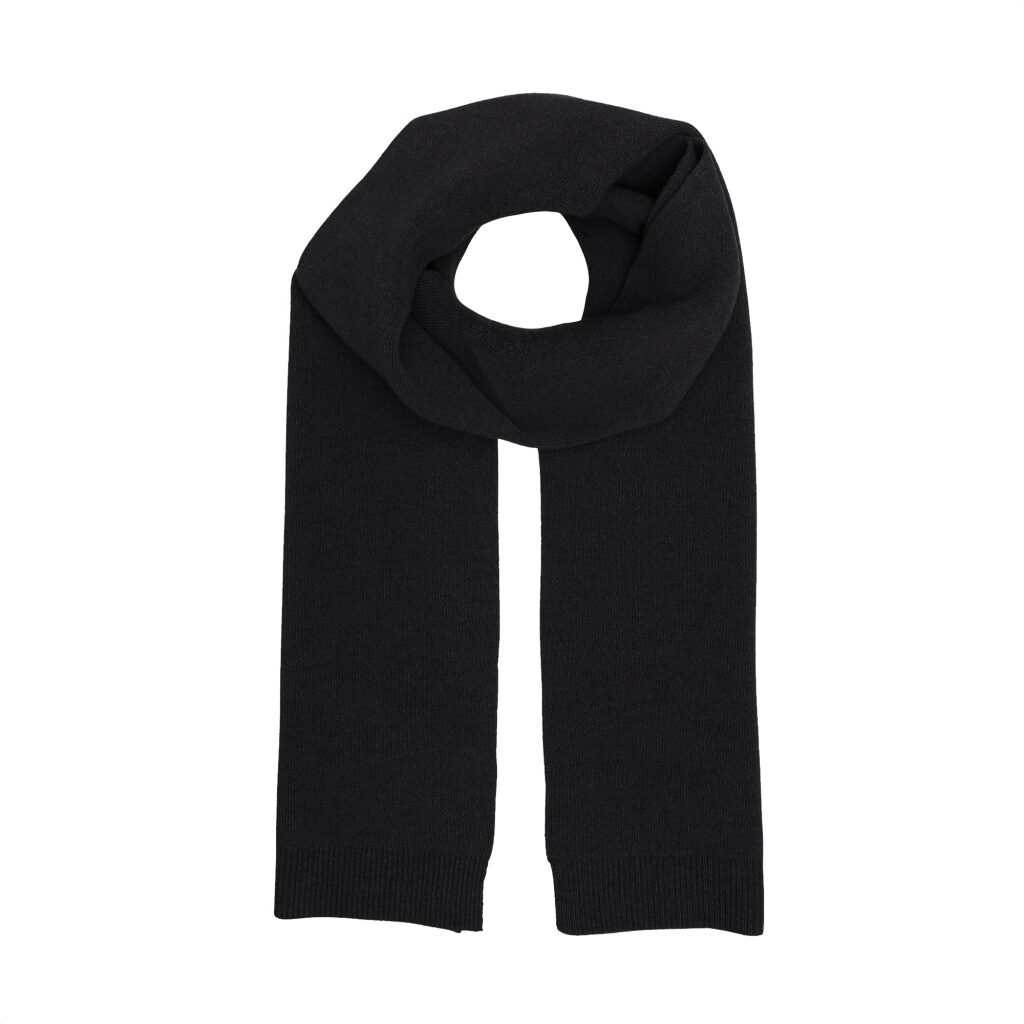 CS5082 Deep Black Main - Herenmode